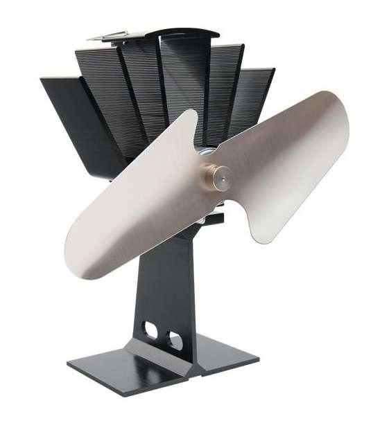 KRATKI Ekologický krbový ventilátor Ekowent KRATKI