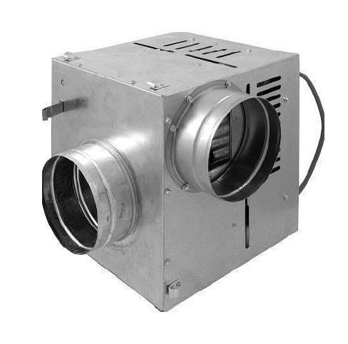 KRATKI Ventilátor AN1, AN2, AN3 Darco ostatní