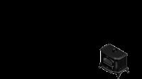 KRATKI Liatinové krbové kachle Kratki Koza K9 - průměr 150 s automatickým riadením prívodu vzduchu ASDP DOPRAVA ZADARMO