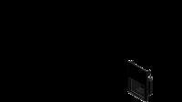 KRATKI Liatinová krbová vložka Kratki FELIX 16 Gilotina s výsuvným otváraním